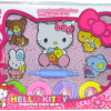 Пластилин Hello Kitty